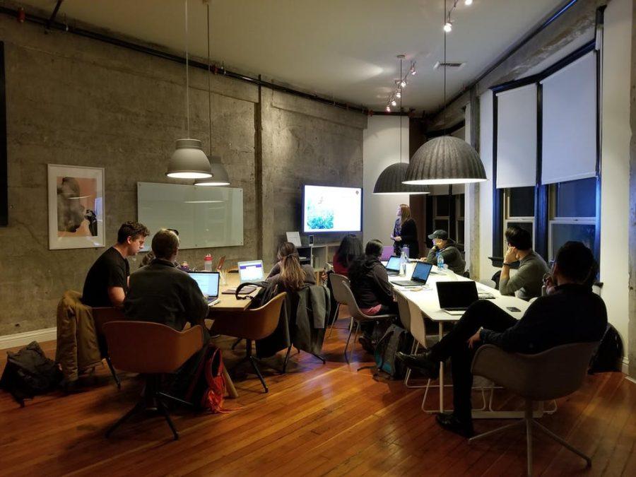 Pourquoi louer une salle de réunion dans un centre d'affaires ?