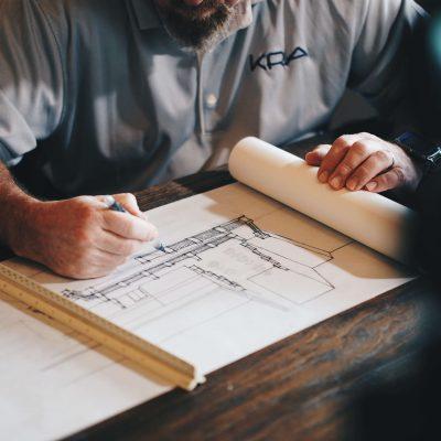 Les aménagements qui nécessitent un permis de construire